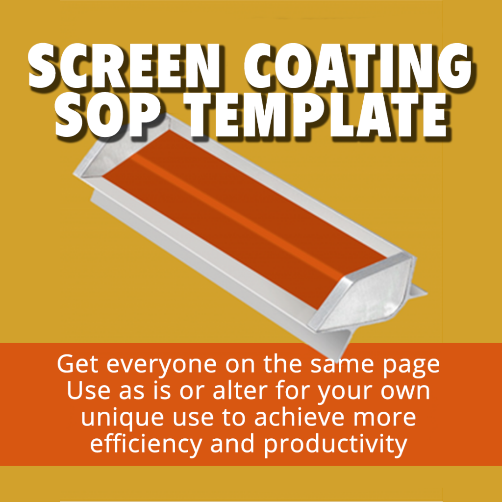 Screen-Coating-SOP