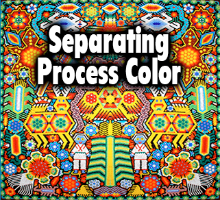 Separating-Process-Color