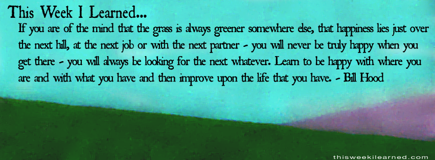 Grass-isn't-Greener