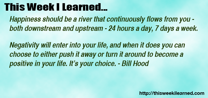 Happiness-is-a-River
