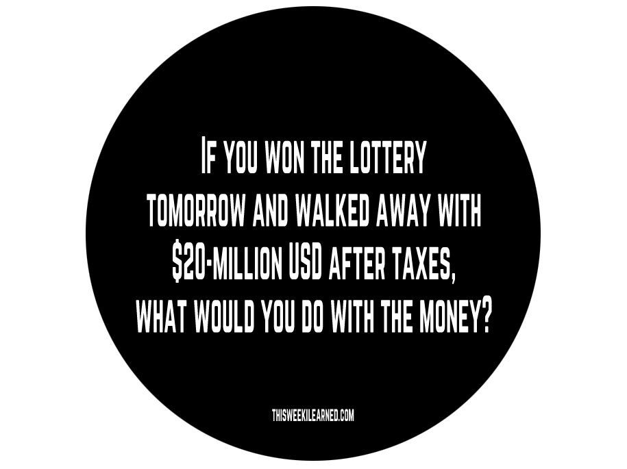 Winning-the-Lottery