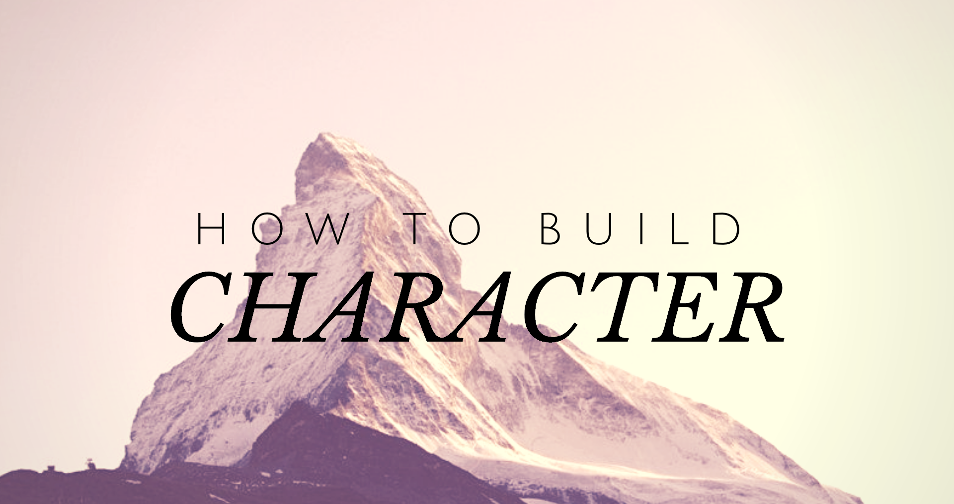 how-to-build-character
