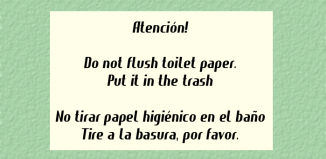 Do-Not-Flush-Paper