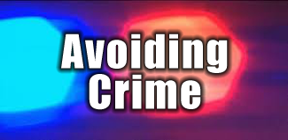Avoiding-Crime