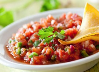 Great Salsa