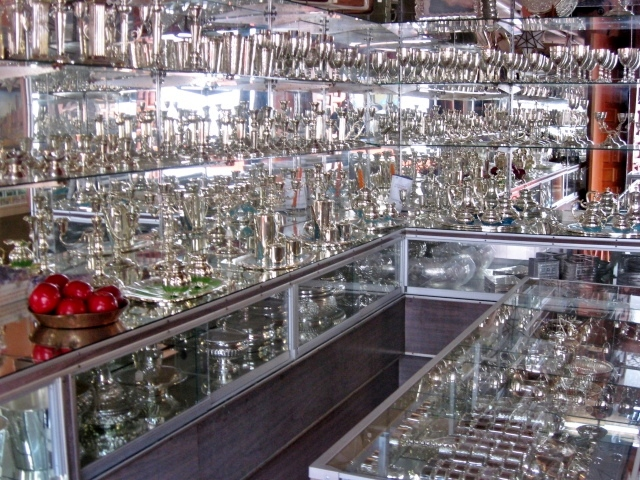 Taxco Silver Store