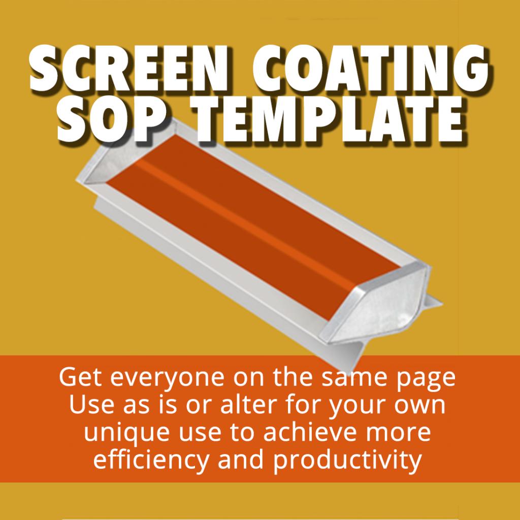 Screen-Coating-SOP