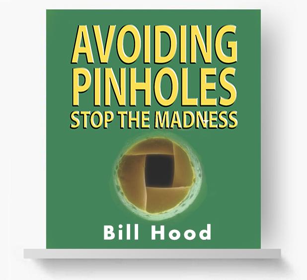 Avoiding-Pinholes
