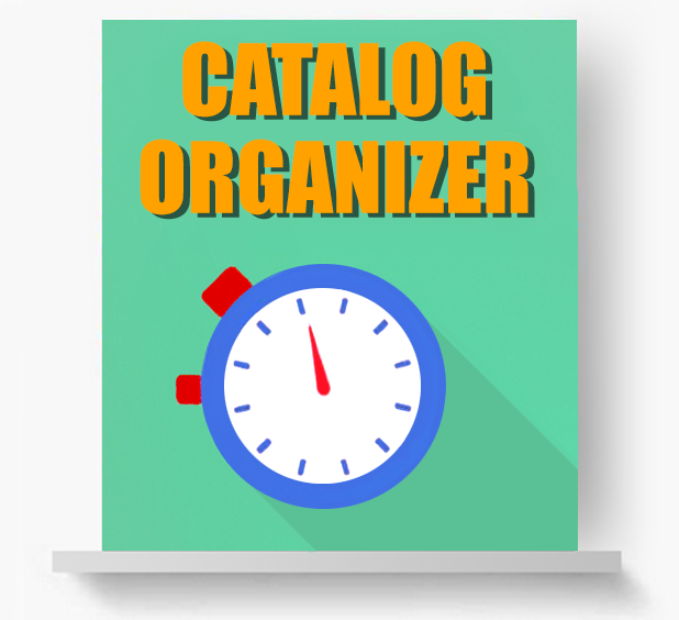 Catalog-Organizer