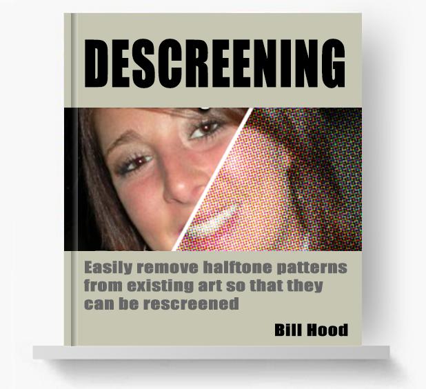 Descreening
