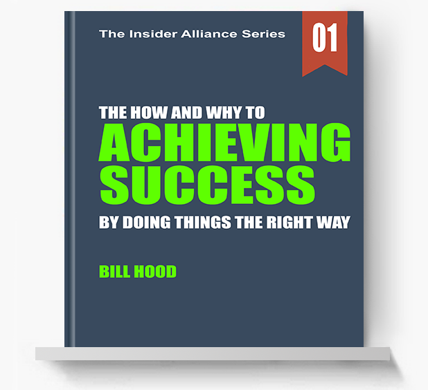 Achieving Success - Screen Print Books