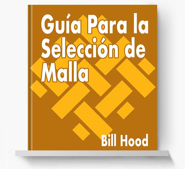Guia Para La Seleccion De Malla - Screen Print Books