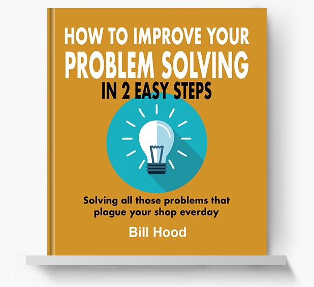How to Improve Your Problem Solving - Screen Print Books
