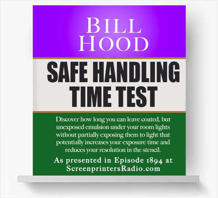 safe-handling-time-test