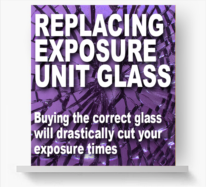 replacing-exposure-unit-glass