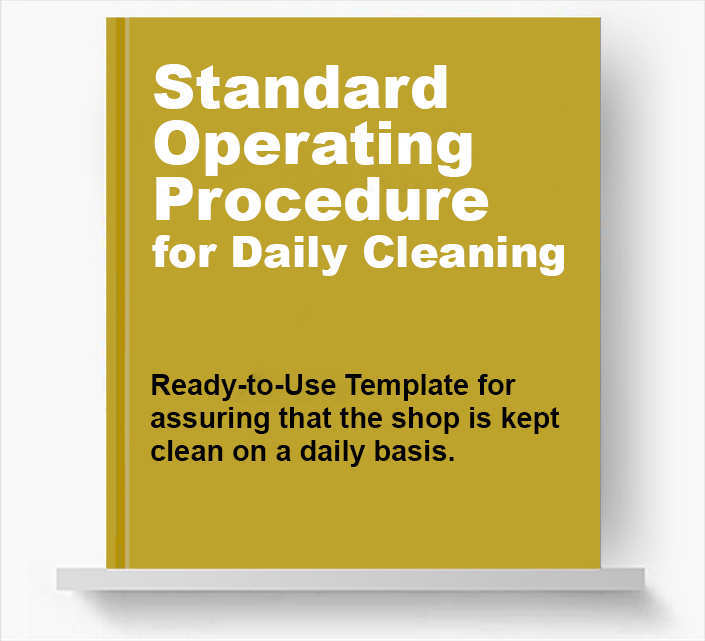 standard-operating-procedure-for-daily-cleaning
