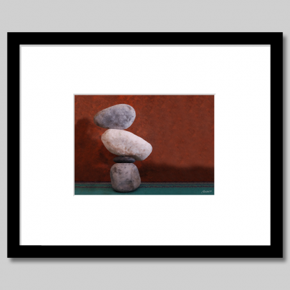 Balance-Framed