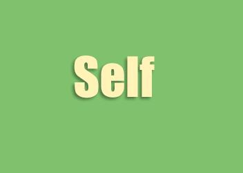 031-Self