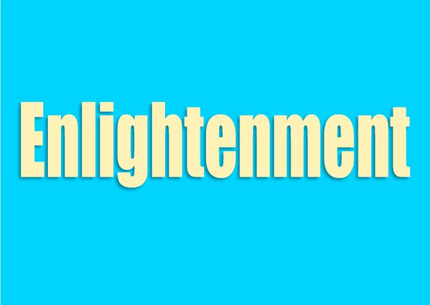034 Enlightenment