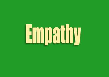 038-Empathy