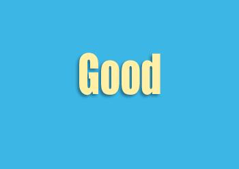 039-Good