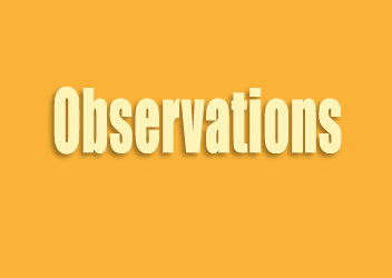 041-Observations