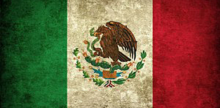 Mexico Flag