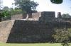 Teopanzolco Pyramid