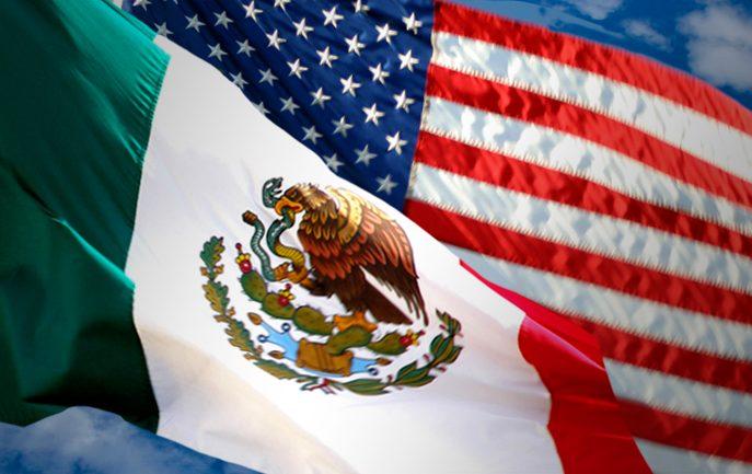 Mexico USA Relations