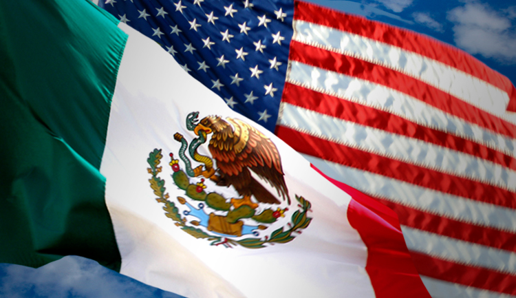 Mexico USA Relations