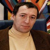 Alex Zuckermann