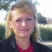Deborah Sexton