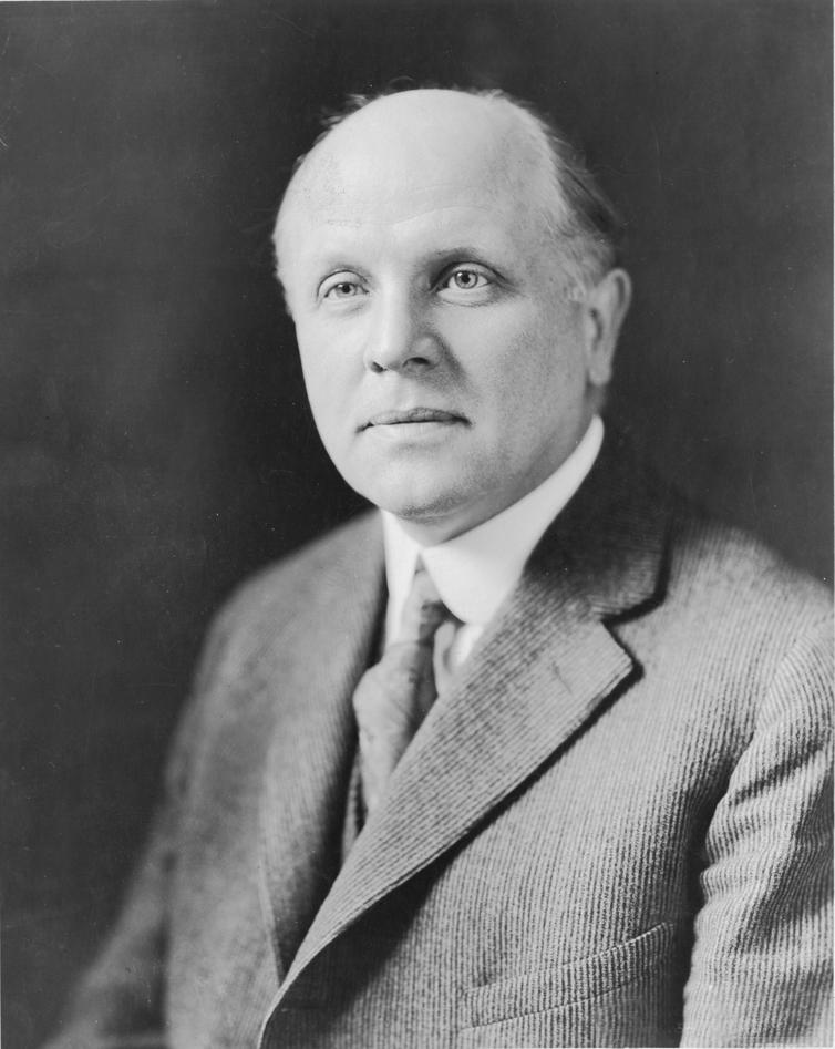 Eugene Cook Bingham